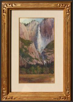 Cindy Baron The Show Yosemite - 1782971