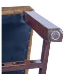 Circa 1770 George III Period Side Chair - 2135650