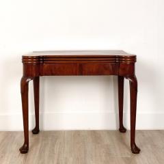 Circa 1770 Tri Top Mahogany English Table - 2029389