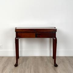 Circa 1770 Tri Top Mahogany English Table - 2029392