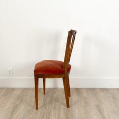 Circa 1790 Set of Four Belgian Louis XVI Chairs - 2005980