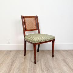 Circa 1800 George III Side Chair England - 2017806