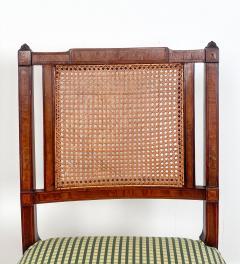 Circa 1800 George III Side Chair England - 2017808