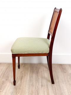 Circa 1800 George III Side Chair England - 2017809