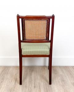 Circa 1800 George III Side Chair England - 2017810
