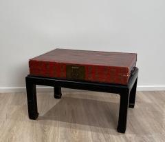 Circa 1820 Chinese Box on Stand China - 2001017
