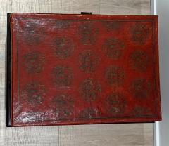 Circa 1820 Chinese Box on Stand China - 2001019