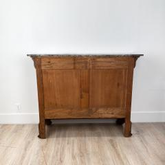 Circa 1840 Louis Philippe Commode France - 1787092