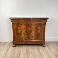 Circa 1840 Louis Philippe Commode France - 1787093