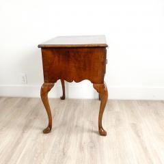 Circa 1860 English Walnut Lowboy - 2007181
