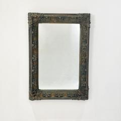 Circa 1870 Baroque Style Mirror American - 1795469