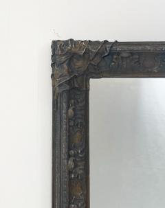 Circa 1870 Baroque Style Mirror American - 1795470