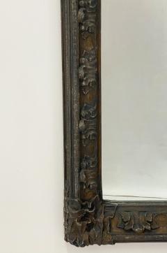 Circa 1870 Baroque Style Mirror American - 1795471