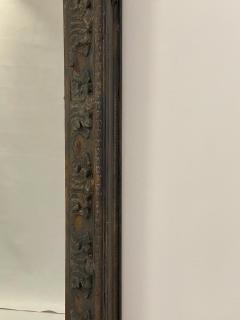 Circa 1870 Baroque Style Mirror American - 1795474