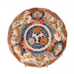 Circa 1880 Japanese Imari Charger - 2134189
