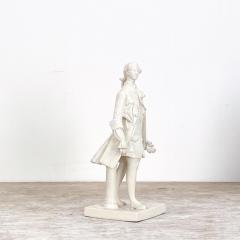 Circa 1880 Porcelain Figures France A Pair - 1952315