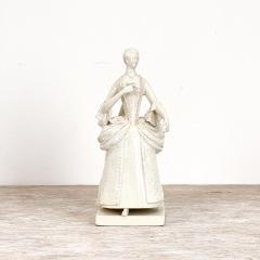 Circa 1880 Porcelain Figures France A Pair - 1952317