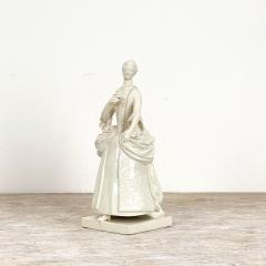 Circa 1880 Porcelain Figures France A Pair - 1952319