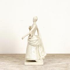 Circa 1880 Porcelain Figures France A Pair - 1952320
