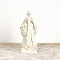 Circa 1880 Porcelain Figures France A Pair - 1952321