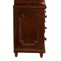 Circa 1890 Salesman Sample Chest of Drawers United States - 2130961