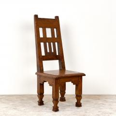 Circa 1900 Childs Chair South East Asia - 2004430
