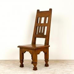 Circa 1900 Childs Chair South East Asia - 2004431