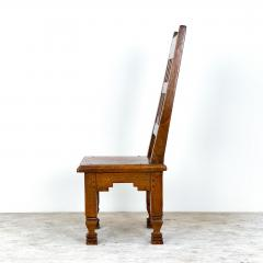 Circa 1900 Childs Chair South East Asia - 2004432
