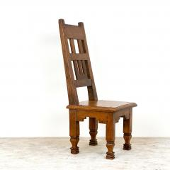 Circa 1900 Childs Chair South East Asia - 2004433