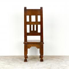Circa 1900 Childs Chair South East Asia - 2004434