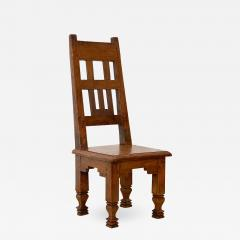 Circa 1900 Childs Chair South East Asia - 2010025