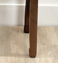 Circa 1920 Chinese Mu Wood Stool - 2006160