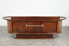 Circa 1930 s French Art Deco Buffet - 1295493
