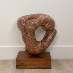Circa 1950 South East Asian Stone Figural Sculpture - 1786716