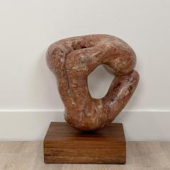 Circa 1950 South East Asian Stone Figural Sculpture - 1786718