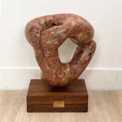 Circa 1950 South East Asian Stone Figural Sculpture - 1786720