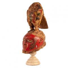 Circa 19th Century Igbo Dance Mask Nigeria - 2131051