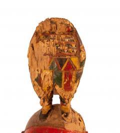 Circa 19th Century Igbo Dance Mask Nigeria - 2131056