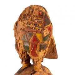 Circa 19th Century Igbo Dance Mask Nigeria - 2131057