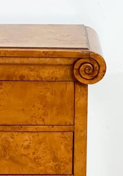 Circa 19th Century Neoclassical Commode Austria - 2017574