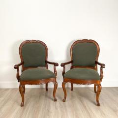 Circa 2010 Bespoke Italian Chairs - 2014889