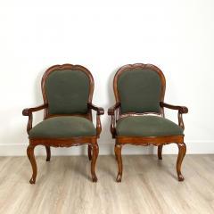 Circa 2010 Bespoke Italian Chairs - 2014890