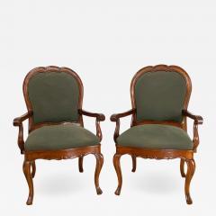 Circa 2010 Bespoke Italian Chairs - 2015715