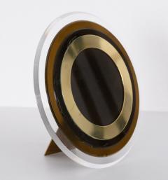Circular Christian Dior photo frame - 1294594
