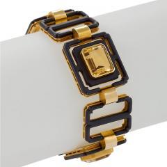Citrine Quartz Bracelet by Marsh - 917447