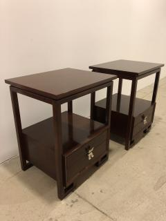 Classic Pair of side cabinets By John Stuart - 1088480