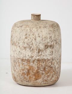 Claude Conover Blueb Ceramic Vessel - 1969552