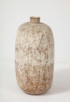 Claude Conover Blueb Ceramic Vessel - 1969554