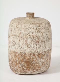 Claude Conover Blueb Ceramic Vessel - 1969556