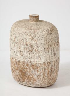 Claude Conover Blueb Ceramic Vessel - 1969564